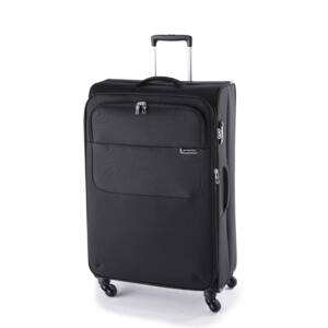 Carter Spec E. Szett bőrönd fekete