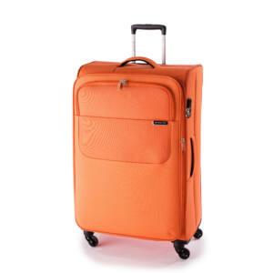 Carter Spec E. Szett bőrönd Mandarin
