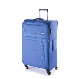 Focus Szett bőrönd Omega Blue