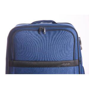 Rugby Szett bőrönd farmer kék