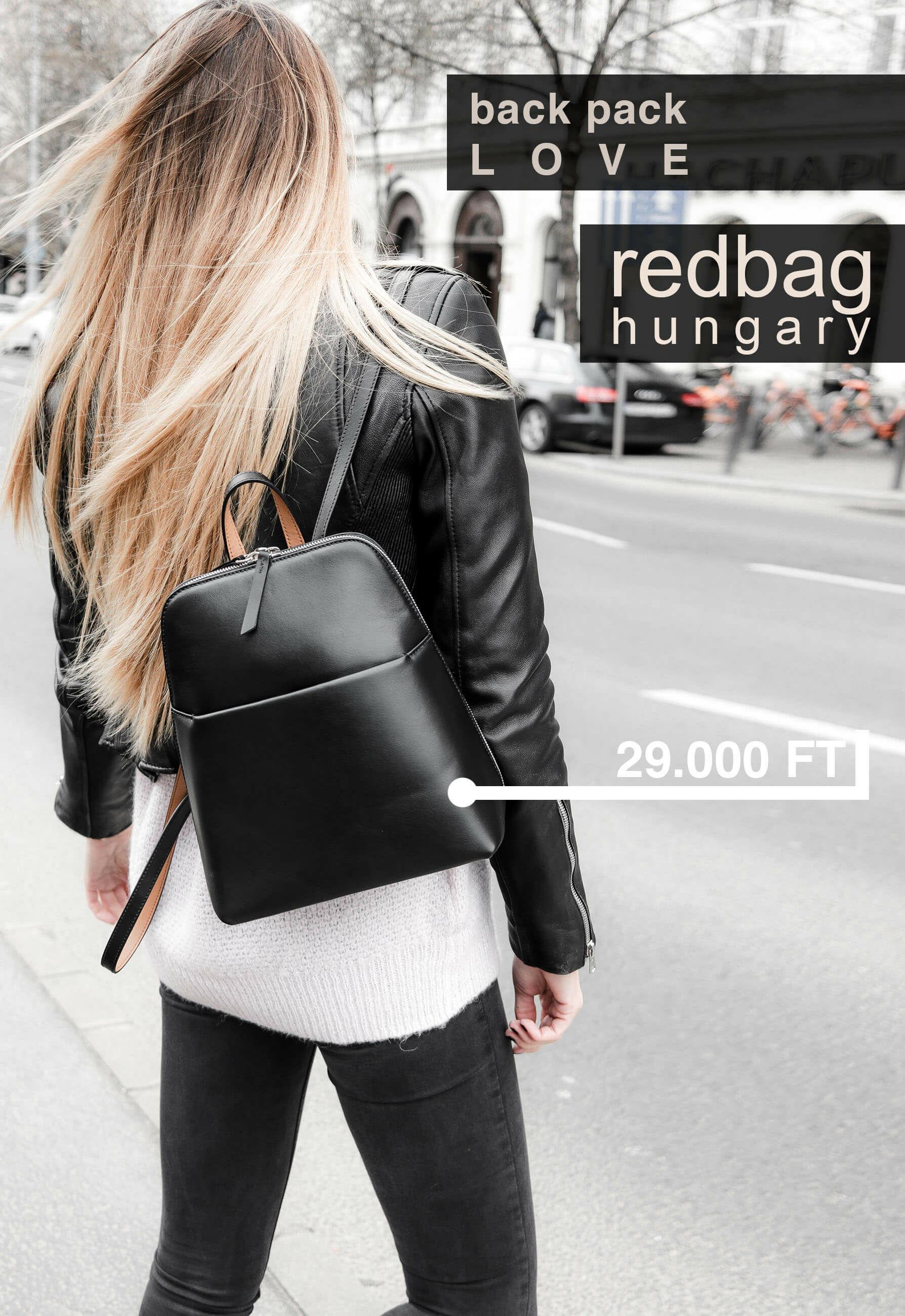 RedBag Hungary