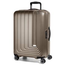 Beau Monde Nagy Bőrönd Bronze