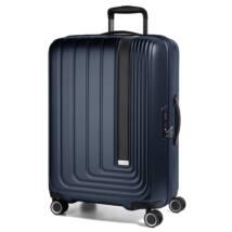 Beau Monde Nagy Bőrönd Kék