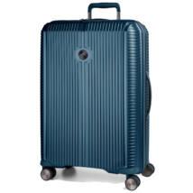 Canyon Törhetetlen Nagy Bőrönd Kék (vízhatlan zip)
