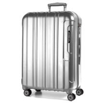 Cosmopolitan Nagy bőrönd Silver Alu