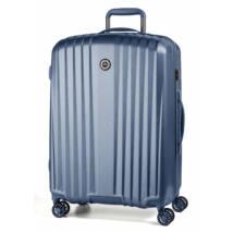 Everest Könnyű Nagy Bőrönd Kék