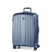 Everest Könnyű Közepes Bőrönd Kék
