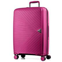 Gotthard Törhetetlen Nagy Bőrönd Pink