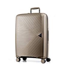 Gotthard Törhetetlen Közepes Bőrönd Bronze