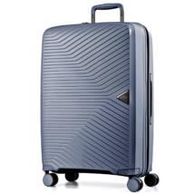 Gotthard Törhetetlen Nagy Bőrönd Blue Grey