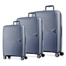 Gotthard Törhetetlen Szett Bőrönd Blue Grey