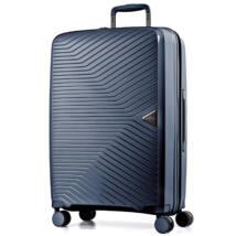Gotthard Törhetetlen Nagy Bőrönd Orion Blue