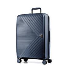 Gotthard Törhetetlen Közepes Bőrönd Orion Blue