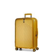 Lotus Kabin Bőrönd Sárga