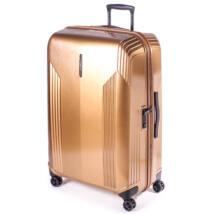 New Manhattan Nagy Bőrönd  Arany