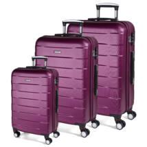Bumper Szett bőrönd raspberry