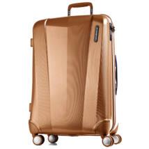Vision Prémium Nagy Bőrönd Metal Copper
