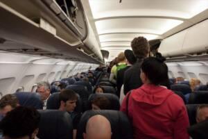 ef6fda0cfd66 Kézipoggyász kisokos –Mit vihetek fel a repülőgép fedélzetére? (I. rész)