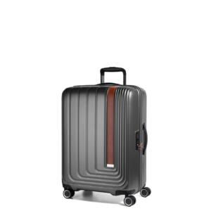 Beau Monde Kabin Bőrönd Anthracite
