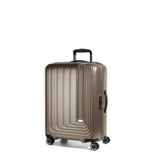 Beau Monde Kabin Bőrönd Bronze