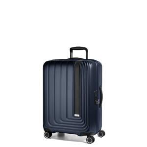 Beau Monde Kabin Bőrönd Kék