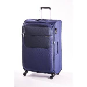 Carter Spec E. Nagy bőrönd kék