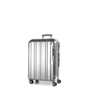 Cosmopolitan Kabin bőrönd Silver Alu