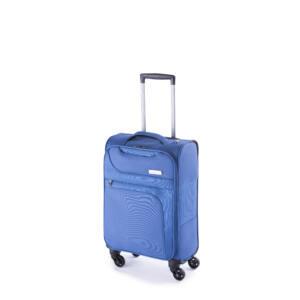 Focus Kabin bőrönd omega blue