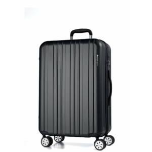 Omega Kabin Bőrönd Fekete
