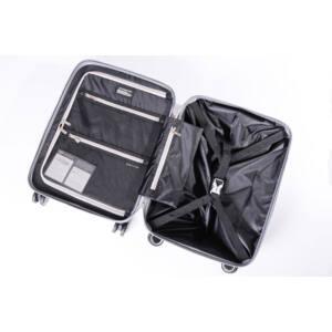 Beau Monde Bőrönd belső
