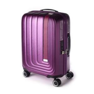 Beau Monde elegáns bőrönd