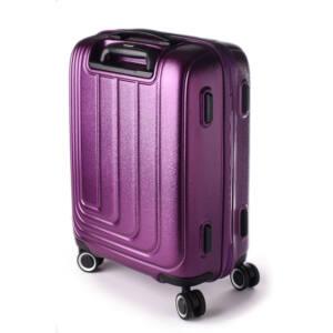 Kompakt bőrönd