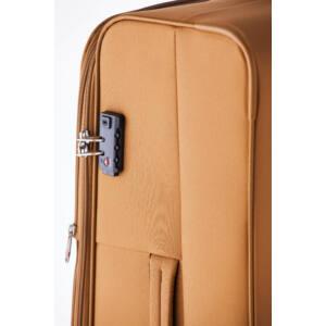 Carter Spec E. Kabin bőrönd arany