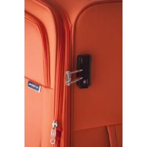 Carter Spec E. Nagy bőrönd mandarin