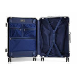 luxury interior bőrönd belső
