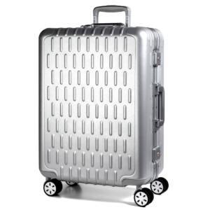 alumínium bőrönd