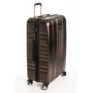 nagy fly bronze bőrönd
