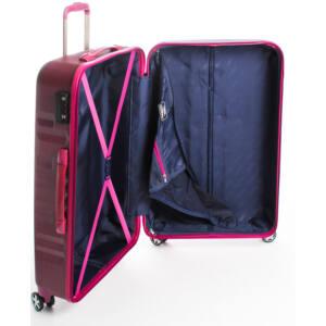 fly közepes bőrönd