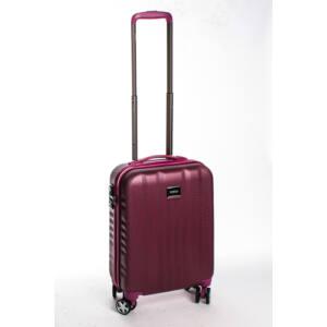 Burgundy Kabin Bőrönd