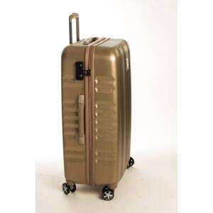 fly gold bőrönd