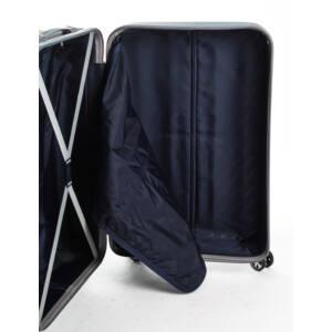 Nagy Bőrönd Belső