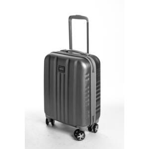 Silver Kabin Bőrönd
