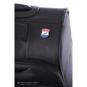 Focus Kabin bőrönd fekete