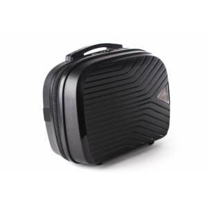 bőröndre húzható pipere táska