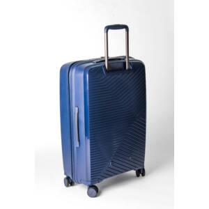 Gotthard Törhetetlen Nagy Bőrönd Kék