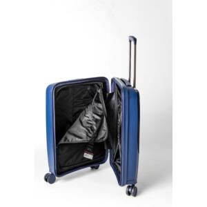 Gotthard Törhetetlen Kabin Bőrönd Kék