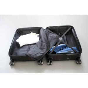 New Carat Bőrönd