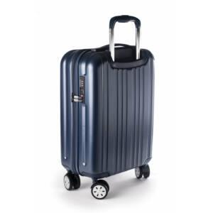 Omega Kabin Bőrönd Kék