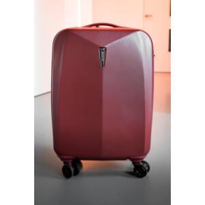 Ranger Kabin bőrönd Dark Orange
