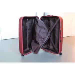Ranger Szett bőrönd Dark Orange